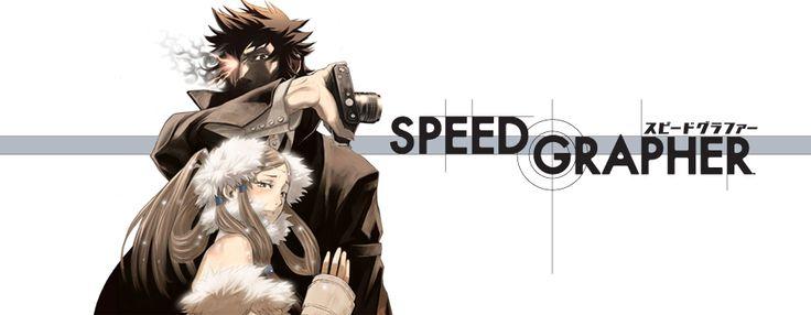 Speedgrapher