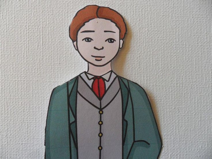 (8) Name: 'Paper Crafts : Australian Gold Rush Paper Doll