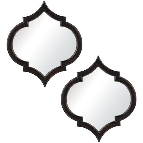 Found it at Wayfair.co.uk - Seville Wall Mirror
