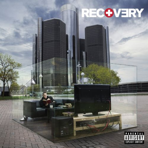 Eminem – Recovery Album Art Lyrics | Genius