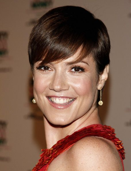 Miraculous 1000 Ideas About Zoe Mclellan On Pinterest Ncis New Lucas Short Hairstyles Gunalazisus