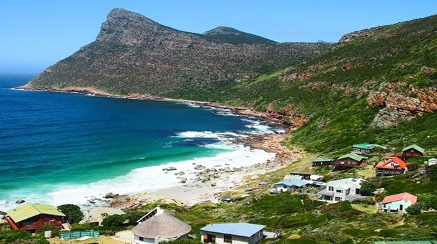 Explore Cape Town's hidden beaches.
