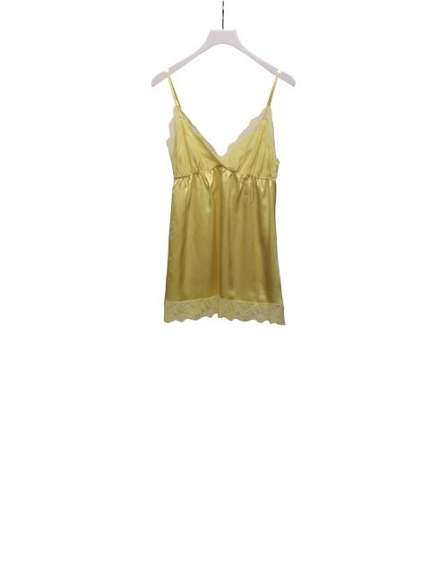 Carla G. Moda Donna Collezione 2012 - Top in raso seta pompelmo