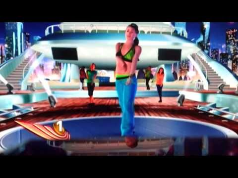 Cumbia Bomba- Zumba.mp4 - YouTube
