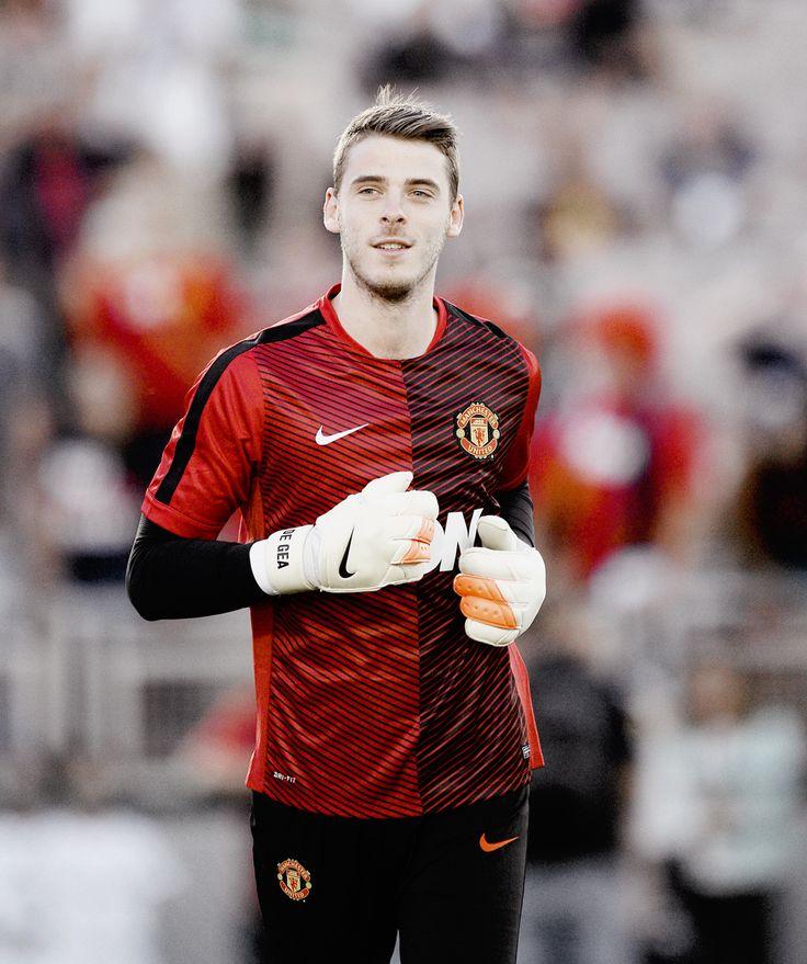 33 Best MUFC: David De Gea Images On Pinterest