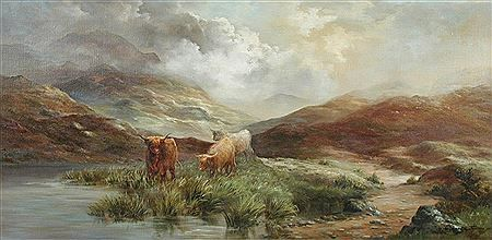 Prudence Turner - Artist, Fine Art, Auction Records, Prices, Biography for Prudence Turner www.askart.com450 × 220Buscar por imagen from Auction House Records. Highland Cattle on Rannoch Moor Artwork images are copyright of the artist or assignee mario sanzone painter - Buscar con Google