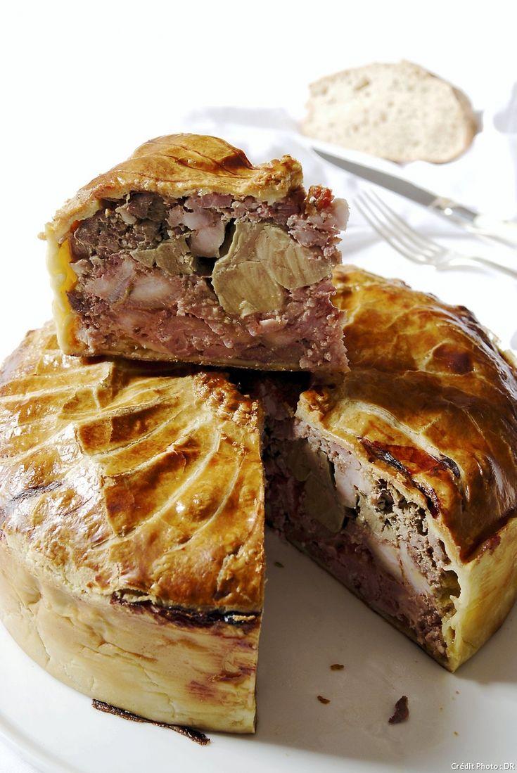 Les 1113 meilleures images du tableau en cuisine le - Cuisiner le foie gras frais ...