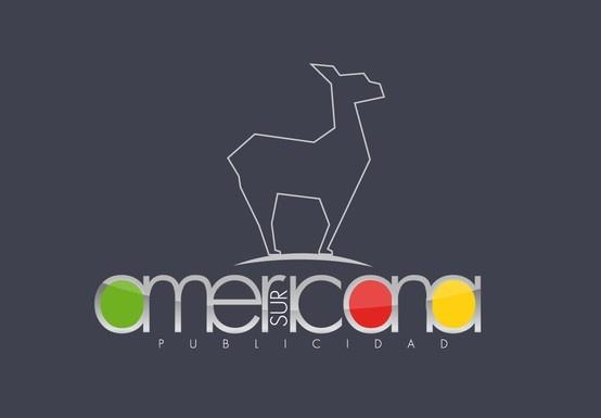 Logo para empresa publicitaria en Perú