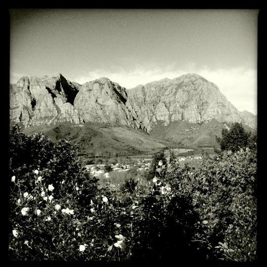 Somerset West in Western Cape