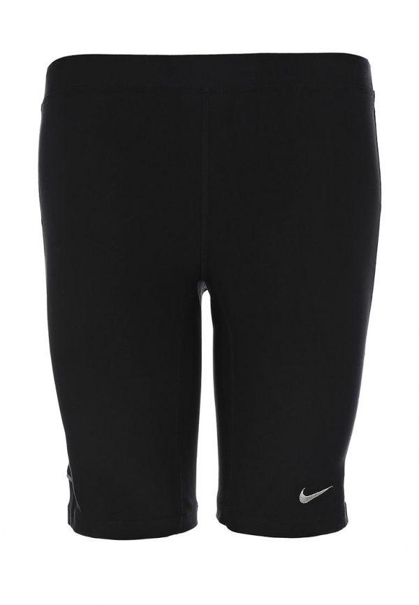 Шорты Nike / Найк мужские. Цвет: черный. Сезон: Осень-зима 2014/2015. С бесплатной доставкой и примеркой на Lamoda. http://j.mp/1ovOB8a