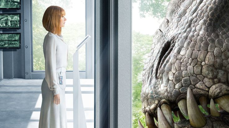 Jurassic World (2015) | Download Film Ganool