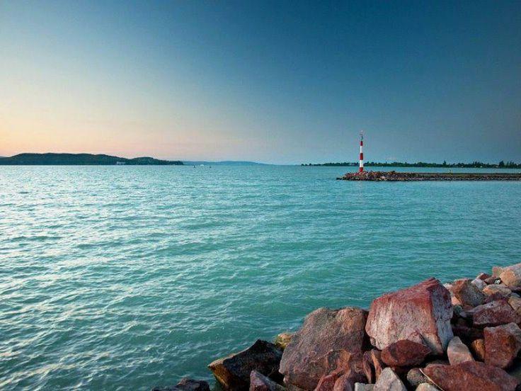 lac Balaton: présentation du lac Balaton | Lac Balaton, Hongrie