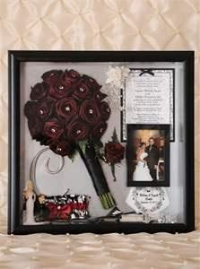 Freeze dried bouquet, etc., for a client- Treasured Petals