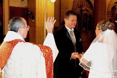 ¿Se puede disolver el matrimonio religioso? - El Perú necesita de Fátima