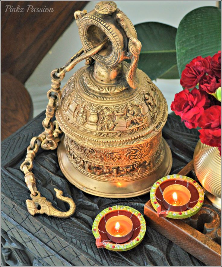 263 Best BRASS DIYAS & ACCESSORIES Images On Pinterest