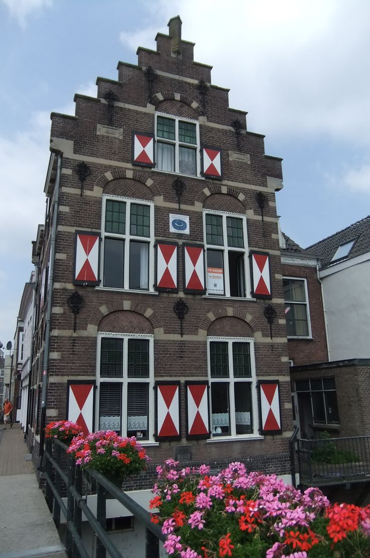 Gorinchem, The Netherlands