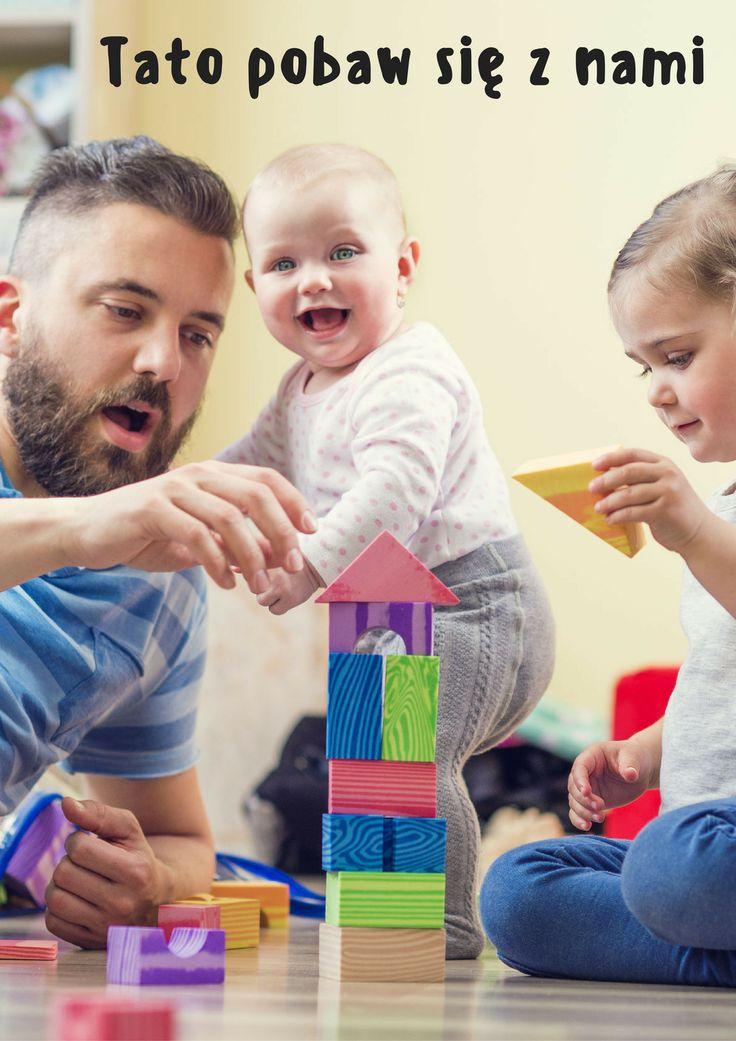 Zabawa jest dla dziecka sposobem nie tylko na odpoczywanie, ale również na uczenie się i poznawanie świata. Odgrywa fundamentalną rolę w rozwijaniu się zdolności socjalnych, emocjonalnych, językowych i intelektualnych. Zabawa rozwija, tym bardziej, im bardziej we wspólną zabawę z dziećmi zaangażowani są również rodzice.