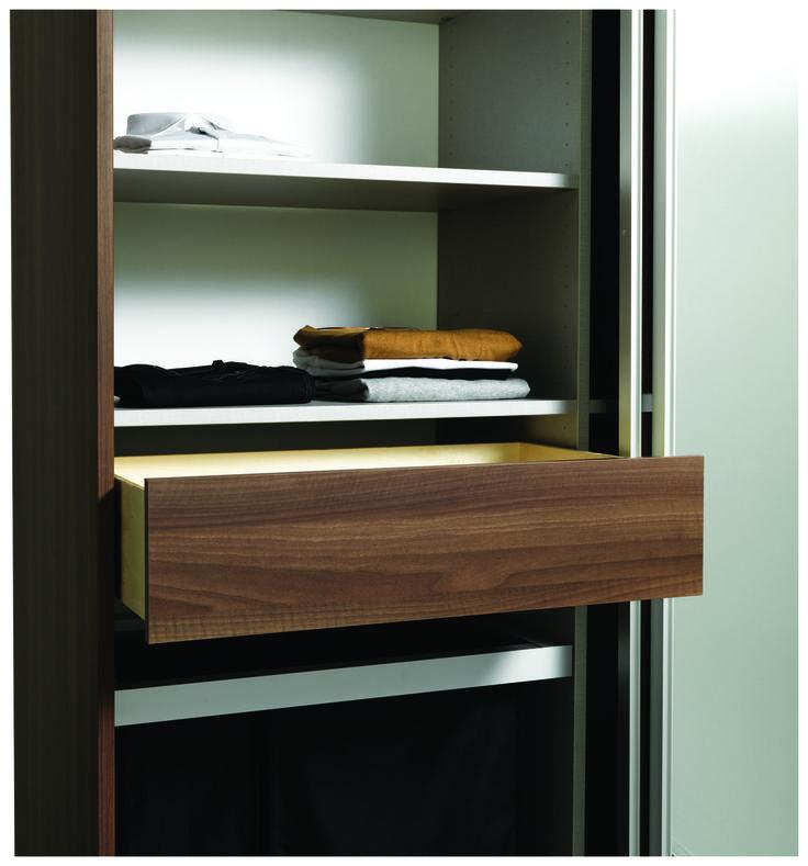 10 best storage images on pinterest boconcept closet for Armoire boconcept