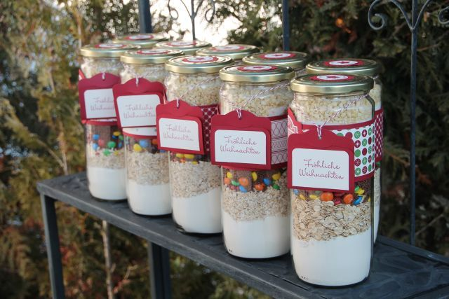 Kulinarische Weihnachtsgeschenke von KME