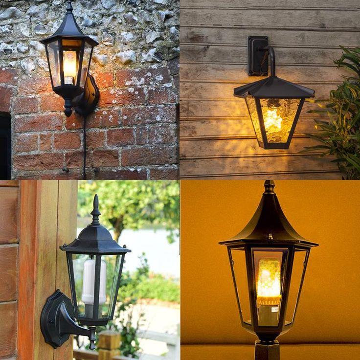 LED Flame Light Bulb