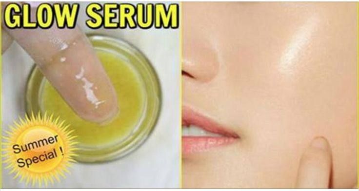 Using This Serum Since Last 2 Weeks, Everyone Want To Know Secret Of My Glowing Skin In Summer