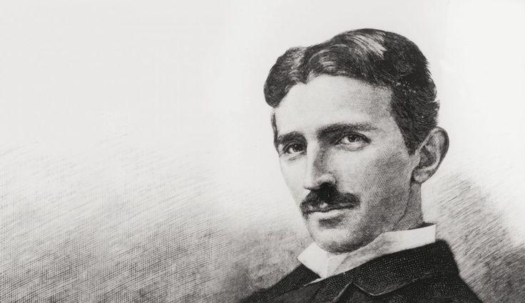 The True Story of Nikola Tesla