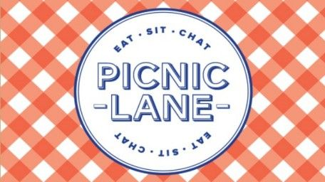 Picnic Lane - Eat, Sit Chat - 21 & 29 May 2013