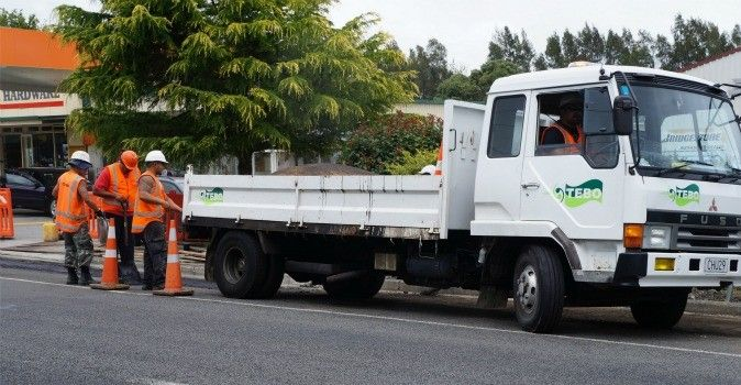 Civil Contractors in Auckland - For those that live in Auckland, New Zealand, needing a civil engineering contractor, this is a great website. Whether you need earth moved, footpaths built or need traffic management services. This website provides articles and helpful information that is not full of jargon. Great site.   #Civil #Contractors #Auckland