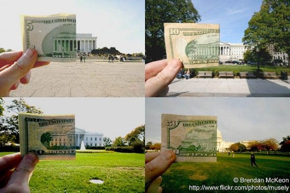 It is all about the money...