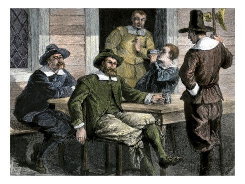 puritan era Puritanism literature meant a religious focus and a simple style of writing in this lesson, you'll learn more about the puritan literary movement and discover some examples of authors of the period.