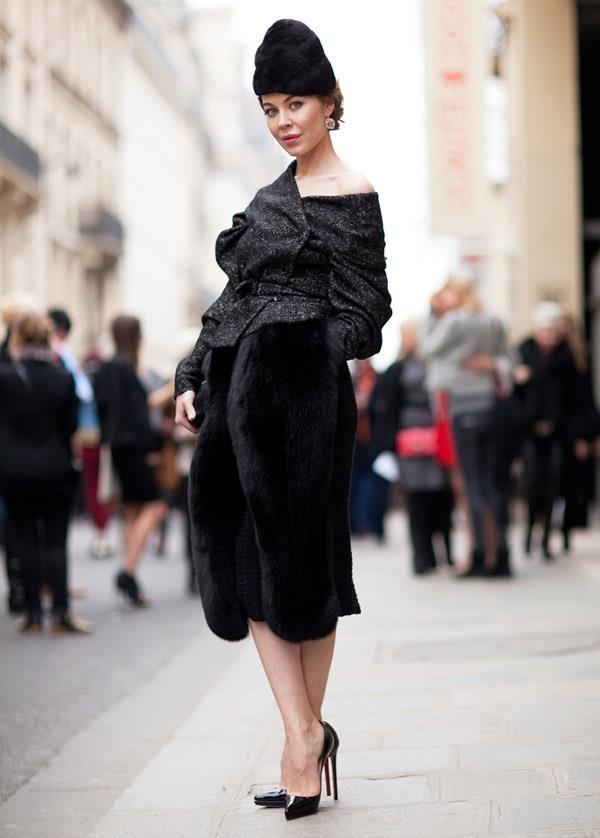 91 Best Best Of Ulyana Sergeenko Images On Pinterest Ulyana Sergeenko Fashion Street Styles