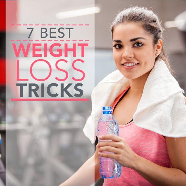 best-weight-loss-tricks