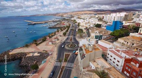 La conexión entre Fuerteventura y Tarfaya puede generar una actividad de hasta 41 millones de euros, según los primeros estudios