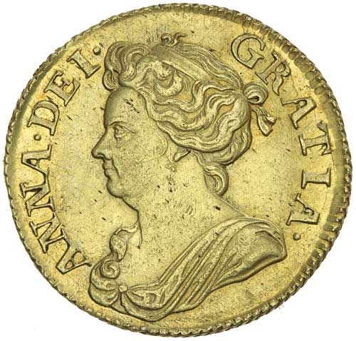 Coins – Gold – Great Britain