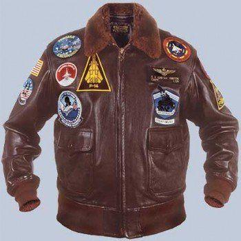 18 best G-1 Navy Leather Flight Jacket, Mil. Spec images on ...