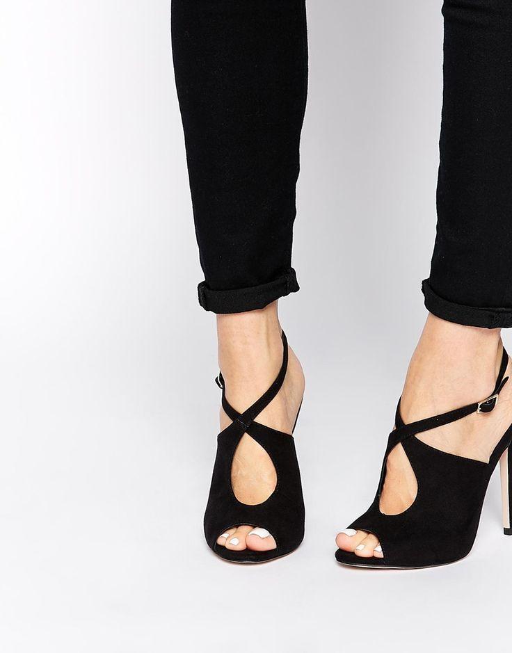 Image 1 - ASOS - HATCHED - Sandales à talons