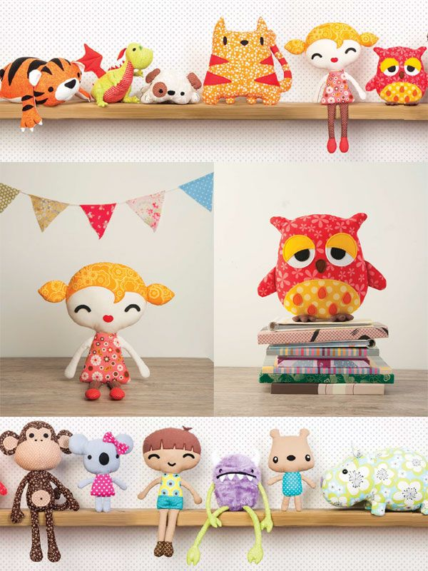 116 best CORUJAS images on Pinterest | Owls, Sewing projects and ...