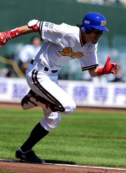 Tomotaka Sakaguti(ORIX BUFFALOES)