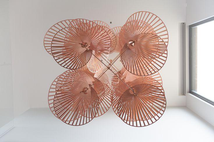 Stephenson Wright Project | Bespoke Lighting | Interior Design