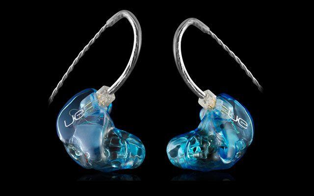 Ultimate Ears UE 11 pro