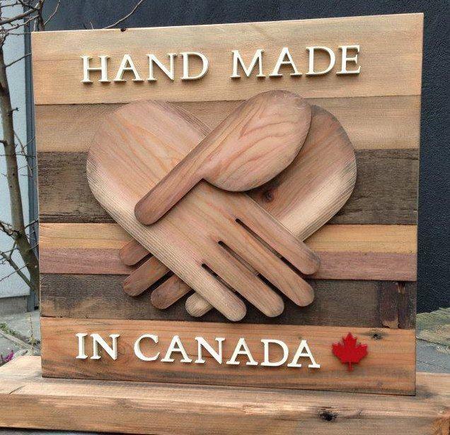 custom #woodsigns