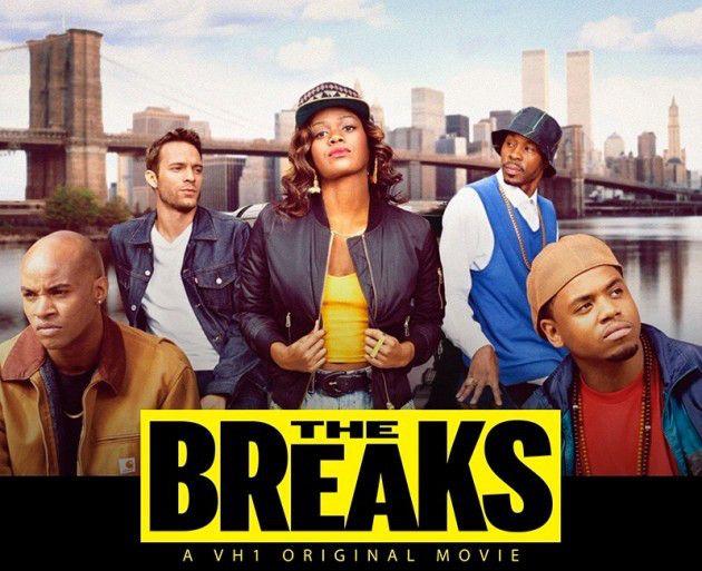 """VH1 Orders Hip-Hop Film """"The Breaks"""" to TV Series"""