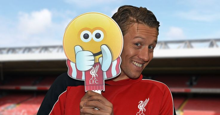 #Liverpool FC sign partnership deal with Skype