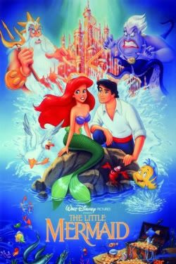 "The Little Mermaid Quotes | ""I don't know when...I don't know how... But i know something's starting right now"