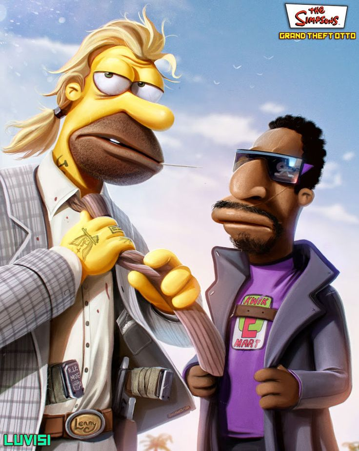 childhood characters | Your Favorite Childhood Cartoon Characters Reimagined As Criminals And ...