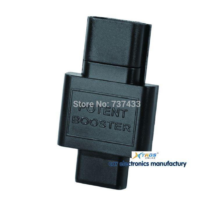 Дроссельной заслонки контроллер ввода в автомобиль подшипник для Санта-Фе 07-14 год, accent, Sonata, Tucson, HF без экрана, potent booster скорость