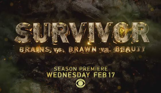 Survivor 2016 Premiere Next Week On CBS