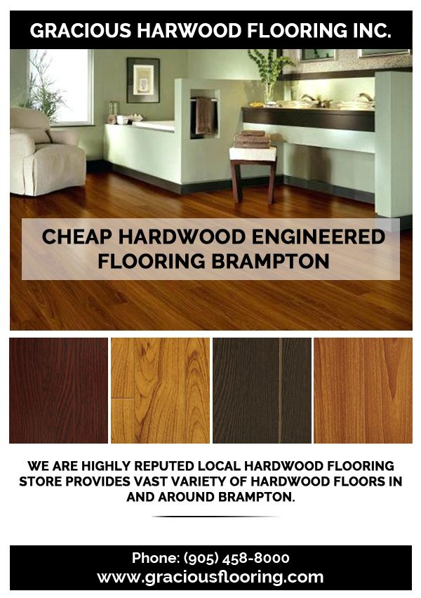 Cheap Hardwood Engineered Flooring Brampton Check Out Our Catalog