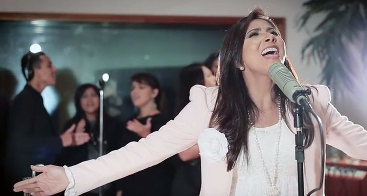 Trilha Play Confira O Novo Clipe De Jozyanne Doce Presenca