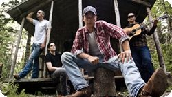 BlueJean River Band - The new band to follow. They are simply great.